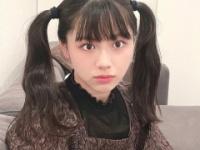 【日向坂46】渡邊美穂、ツインテールなのに顔がラスボスwwwwwwwwwww