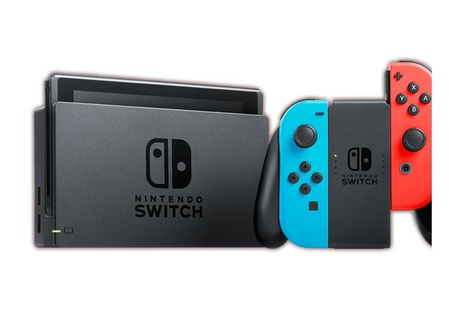 これが欲しいよNintendo Switch