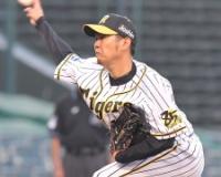 阪神・西勇、4回2失点「収穫は多かったし、いい登板」柳田に被弾も要所締める