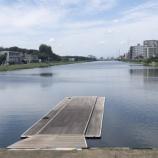『【イベント】戸田市主催「親子ボート教室」9月13・20・27日開催。申込み受付は9月3日(木)から(先着順・電話可)。10組20名の募集です。』の画像
