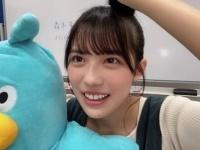 【速報】SR配信中の森本茉莉が可愛すぎると話題に!!!!!
