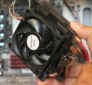 「冷却ファンの振動」からPCの機密データを盗み出すことが可能と判明