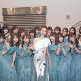 『【乃木坂46】『KKBOX Music Awards』司会者のインスタにステージ&オフショットの模様が公開キタ━━━━(゚∀゚)━━━━!!!』の画像
