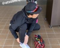 阪神糸井「ゴルフ行こうぜw」→実はパワースポット行くだけでした→中日藤井ブチギレwww