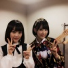 【速報】宮脇咲良、乃木坂46の超人気メンバーと謎の会食・・・