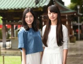 ニコラモデル(14歳)がSKE48松井珠理奈を公開処刑wwwwwwwww