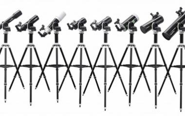 『新製品 Skywatcher「AZ‐GTeシリーズ」 2020/06/23』の画像
