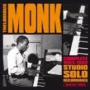 Thelonious Monk/Complete 1954-1962 Studio Solo Recordings