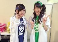 茂木忍がチーム8公演を観覧したことをきっかけに、チーム8メンと大川莉央のバトルが始まる・・・