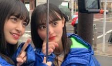 【乃木坂46】4期生にも雨女がいるのか…!?