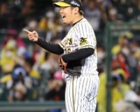 西勇輝が阪神移籍2年連続10勝「未知数だった」