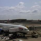 『スペイン バルセロナ旅行記2 ブリティッシュ航空でロンドン経由、ホテル・サグラダ・ファミリアに宿泊』の画像