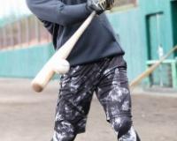 2月もゴリラパンチ!阪神・陽川 キャンプ本塁打王でアピールする!和歌山自主トレ打ち上げ