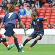 宇佐美貴史「今日の試合でイメージはだいたい持てた」=サッカーU-23日本代表