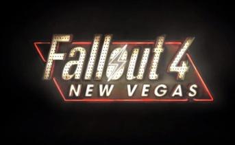 『Fallout 4: New Vegas』冒頭10分間のゲームプレイ映像が公開