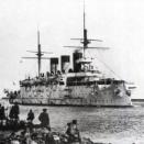 【戦艦ペレスヴェート級】バルチック艦隊旗艦を務めた新鋭戦艦