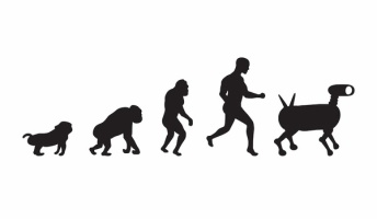 進化論っていまいち納得出来ないんだけど