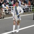 2016年横浜開港記念みなと祭国際仮装行列第64回ザよこはまパレード その71(鎌倉女子大学中等部・高等部マーチングバンド)