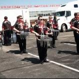 『【WGI】ドラム大会ロット! 2015年キャデッツ・ウインターパーカッション『オハイオ州デイトン』大会本番前動画です!』の画像