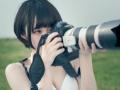 【悲報】女さん、とんでもないカメラの使い方をしてしまうwwwww(画像あり)