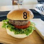 『【開店】「浜松バーガースタンド〇〇」に行ってきた!牛肉100%のハンバーガーは肉汁最高でボリューミー! - 浜名湖グルメパーク』の画像