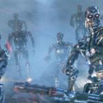 最新人型ロボ、TV取材に「人類の壊滅」を宣言