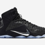『4/25 NIKE LEBRON 12 EXT 'Rubber City'』の画像