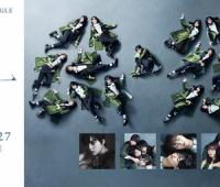【欅坂46】ミニライブで披露の「黒い羊」が圧巻だった様子!