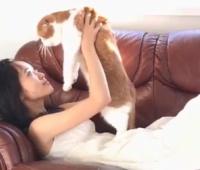 【欅坂46】菅井様・トム様、写真集ラストカットの撮影中動画!