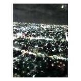 『ジンリッキーを片手に夜空を飛ぶ』の画像