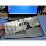 『打てないキーがあるDELLノートパソコン修理』の画像