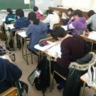 『志望校が受験校に』の画像