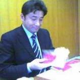 『(石川)社員さんを大切にする社長』の画像