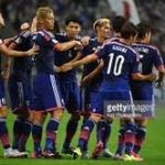 最近サッカー日本代表人気落ちてきてる?
