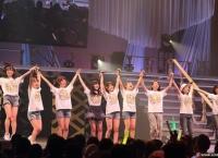 AKB48 13期生コンサートセットリスト&感想などまとめ!