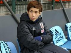 日本代表・大迫勇也が言う「言われたことをやっているだけの選手」って誰?