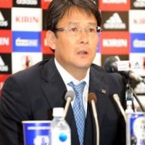 男子のロンドン五輪代表18人を発表 吉田、永井らを選出