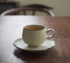 大好きなコーヒー、飲めるようになりました!