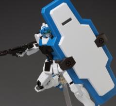 HG ジム・ガードカスタム(E-2ビーム・スプレーガン装備)