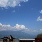 『入笠山サイクリング☆』の画像