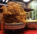【デカ盛り】恐ろしいほどデカ盛りのカタヤキソバを食べてみた! これでたったの1000円