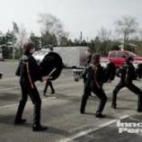 『【WGI】ドラム大会ロット! 2019年センターグローブ高校『イン・ザ・ロット』大会本番前動画です!』の画像