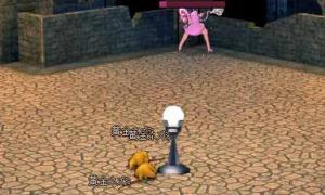 黄金ネズミとかいうポケットマウスの劣化版が意外と怖い