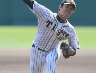 藤浪晋太郎、コロナ感染でパ・リーグ移籍に現実味