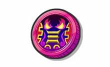 妖怪メダル三国志 さんごくしコイン(猛)のQRコードまとめだニャン!【13枚】
