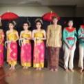 東京外国語大学第94回外語祭2016 その7(インドネシア舞踊部Tahi Indonesia)