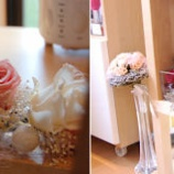 『グリーンアレンジ体験!「Flower Studio Rosa(フラワースタジオ ローザ)」』の画像
