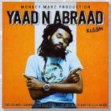 『Various「Monkey Marc Production: Yaad N Abraad Riddim」』の画像