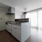 『キッチン~新婚様タワーマンションリノベ』の画像