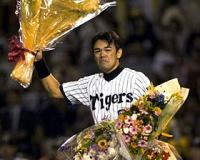 和田豊の引退スピーチ